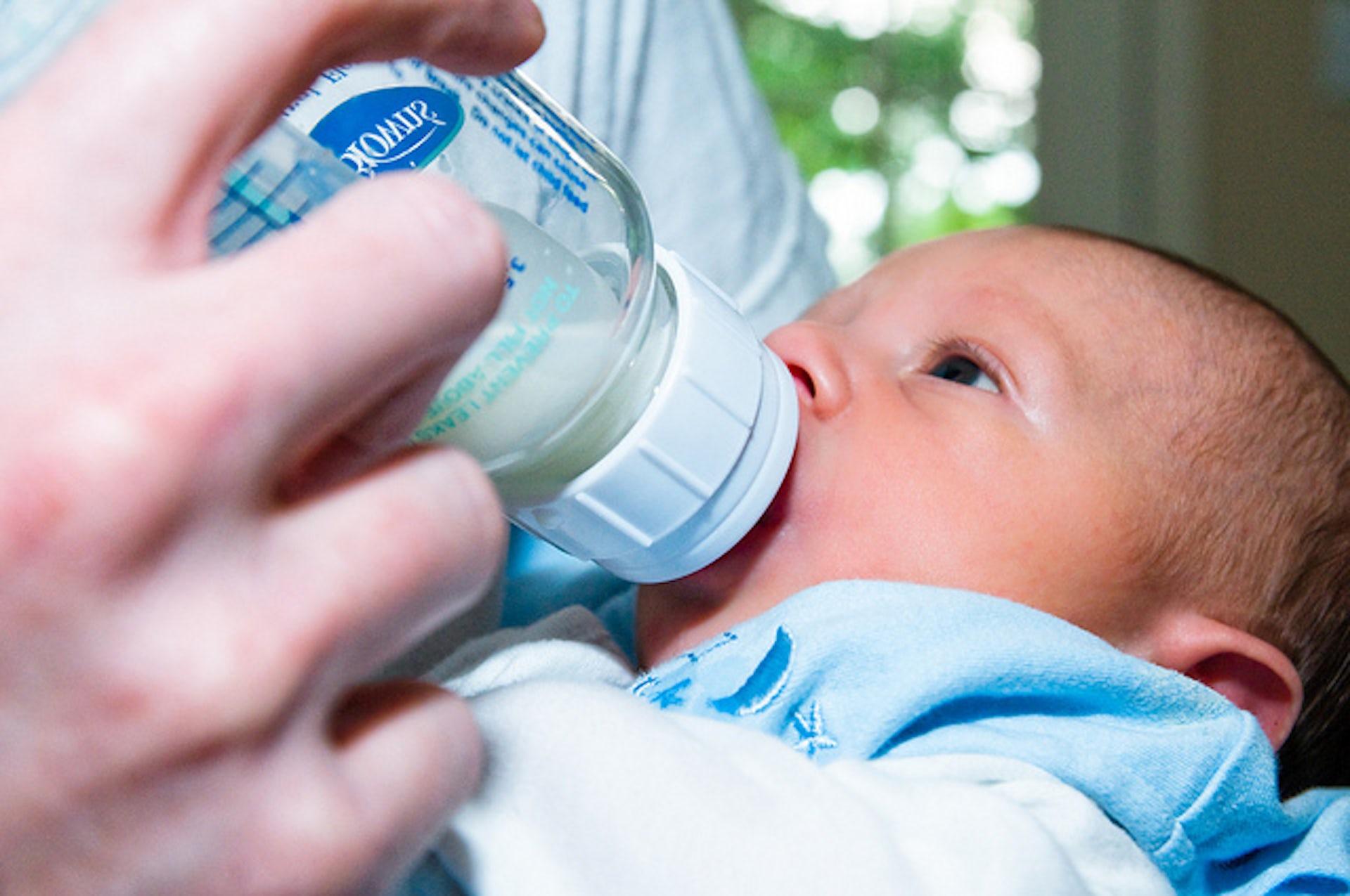 Best formula milk for newborn babies in south africa