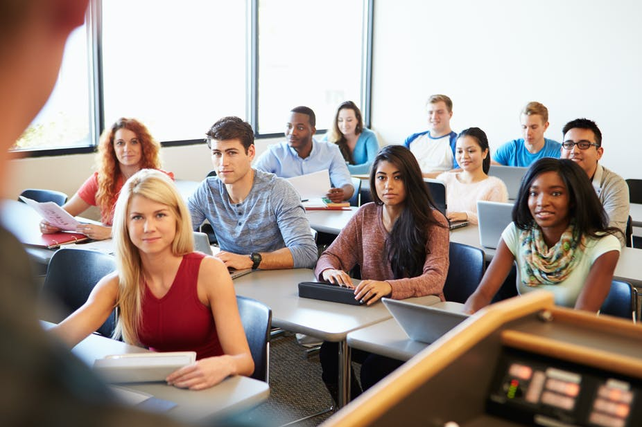 teaching in higher education there isn t enough evidence to tell