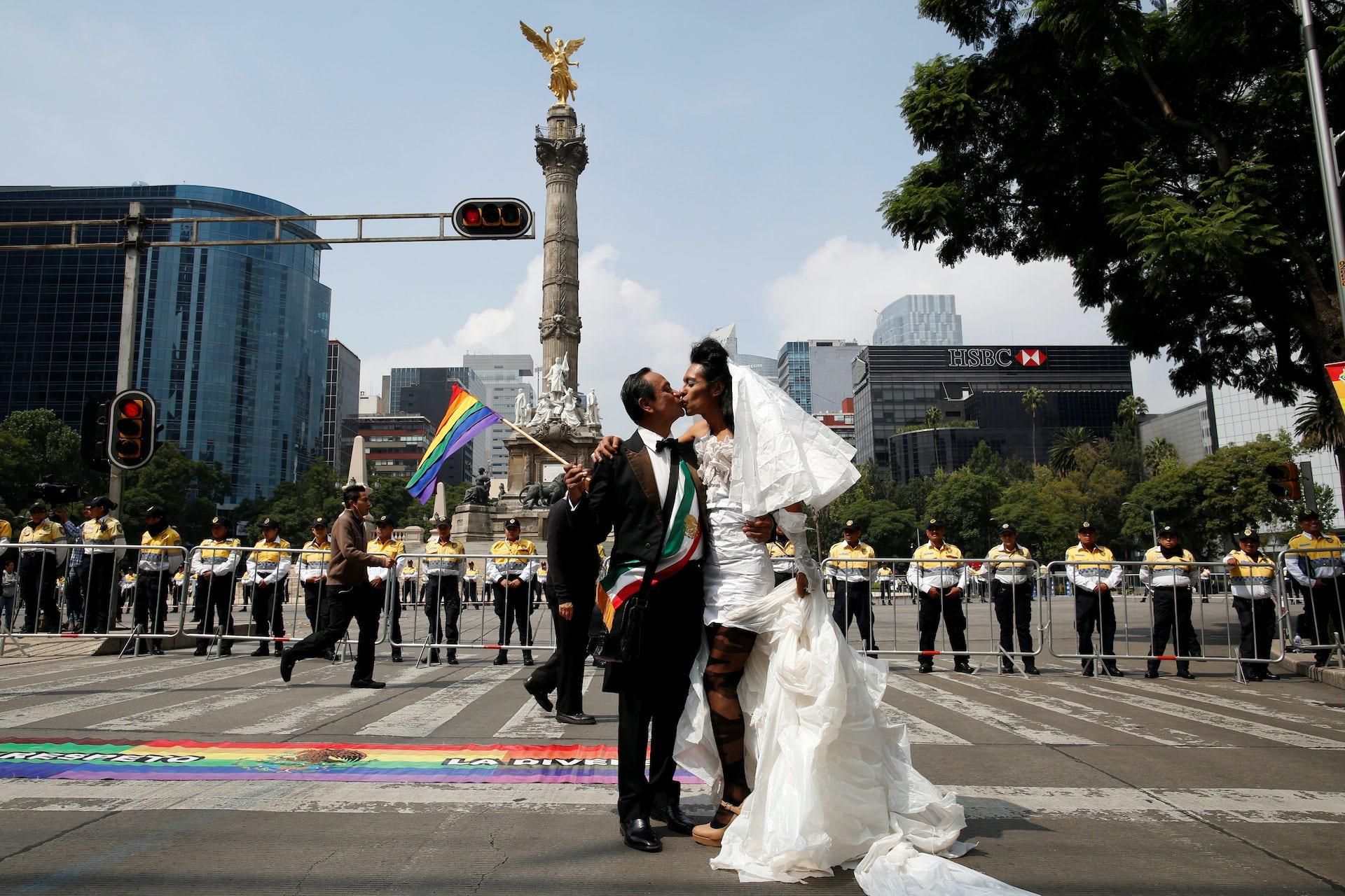 Gohou ma famille le marriage homosexual marriage