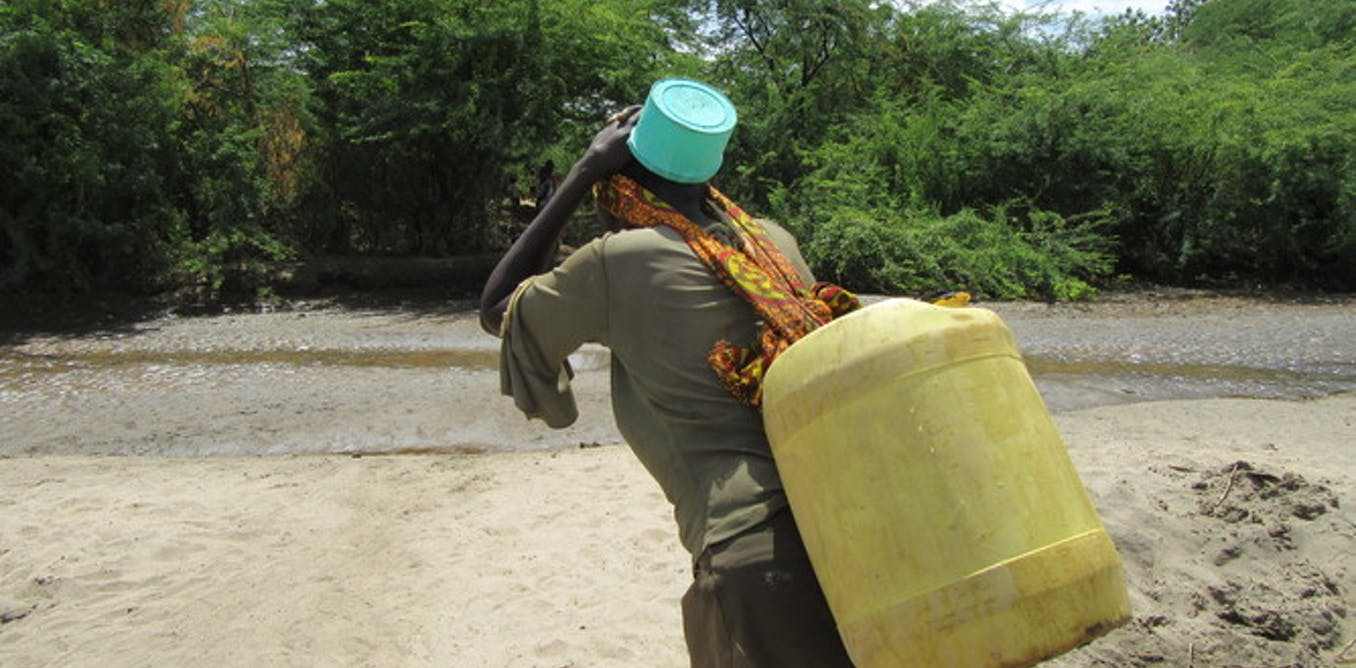 Equitable access is key to meeting water, sanitation and hygiene targets