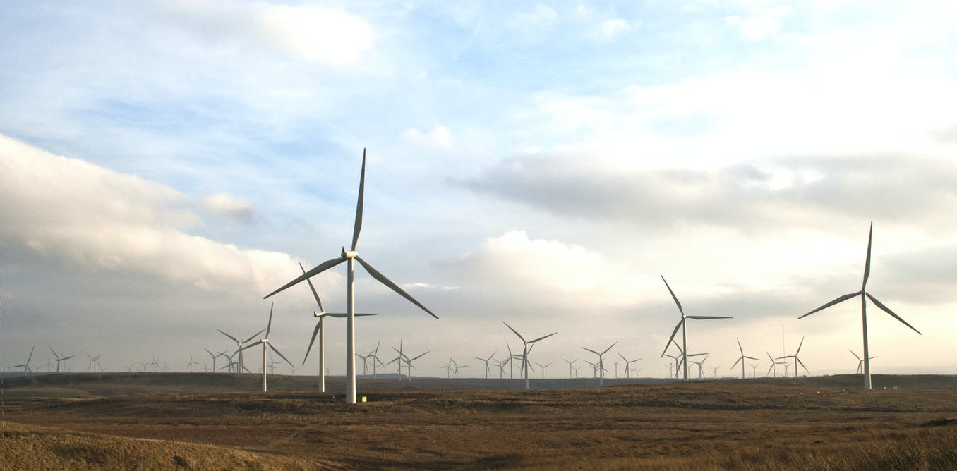Why Do Wind Farms Drag Down House Prices In Some Places But Not Others Windpowerdiagrampng