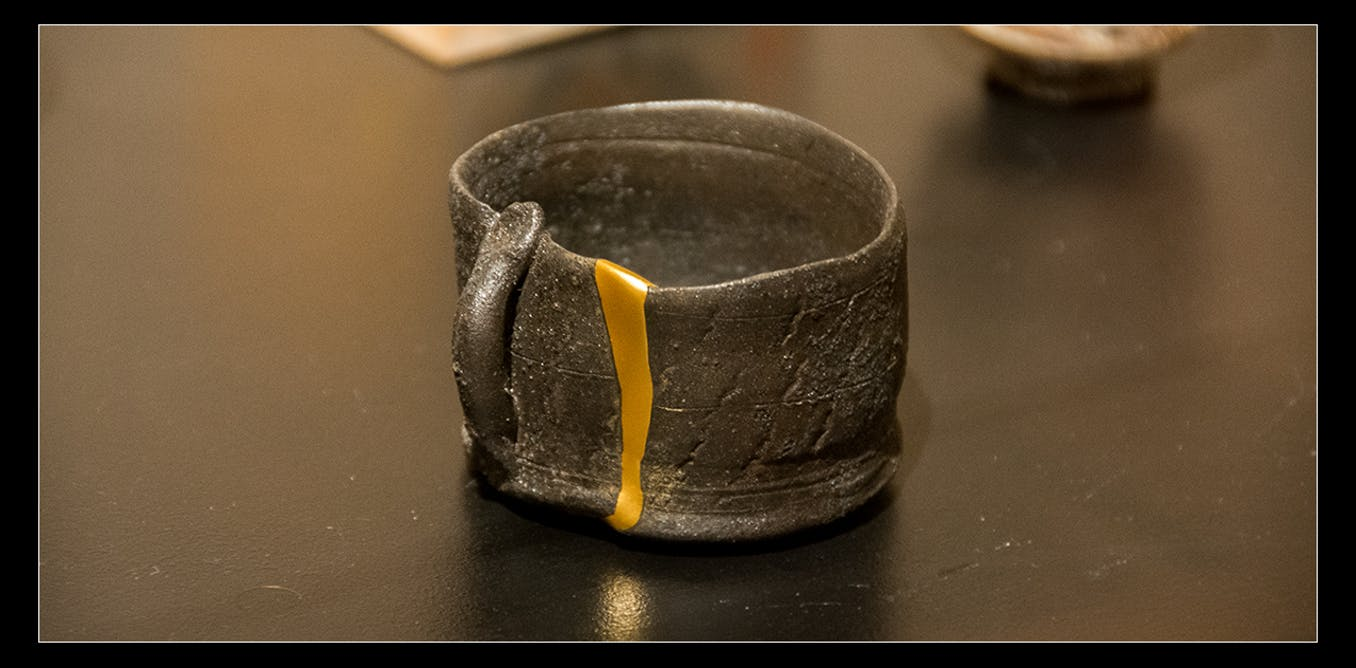 Kintsugi And The Art Of Ceramic Maintenance