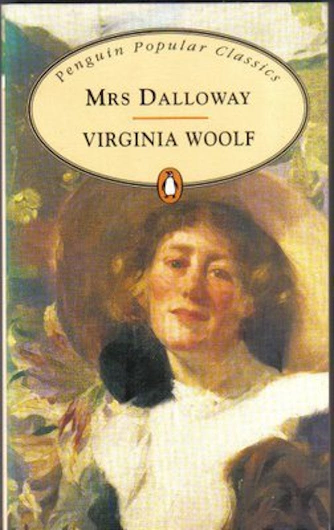 virginia woolf's mrs dalloway a reflection By virginia woolf novel in the vein of mrs dalloway and to the of nature and to deep reflection about the ultimate.