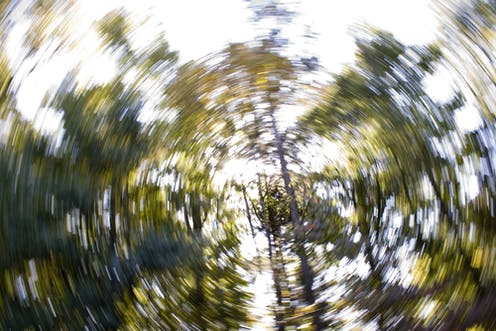 Health Check: why do we get dizzy?