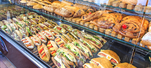 Healthy' fast food chains not living up to their claims