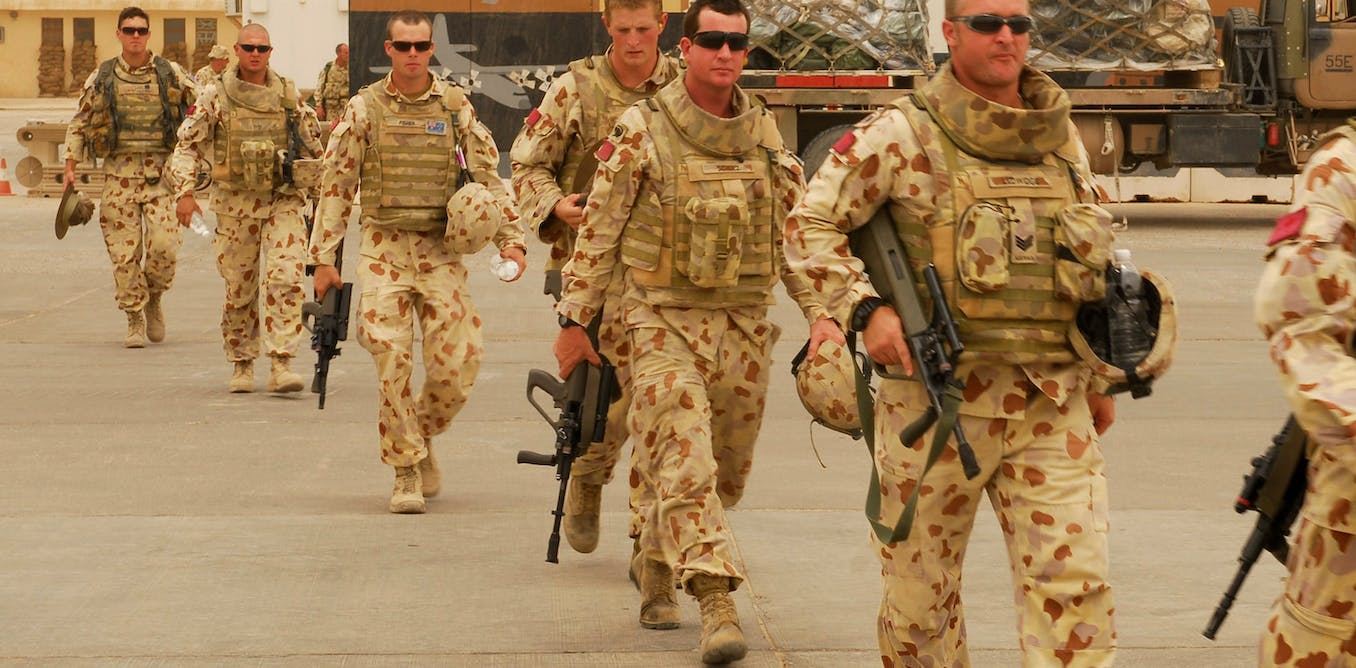 Why supporters of ANZUS should support an Australian Inquiry into Iraq