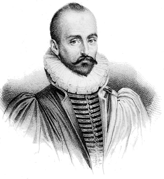 michel de montaigne on cannibals thesis Of cannibals is an essay, one of those in the collection essays, by michel de montaigne, describing the ceremonies of the tupinambá people in brazil in particular, he reported about how the group ceremoniously ate the bodies of their dead enemies as a matter of honor.