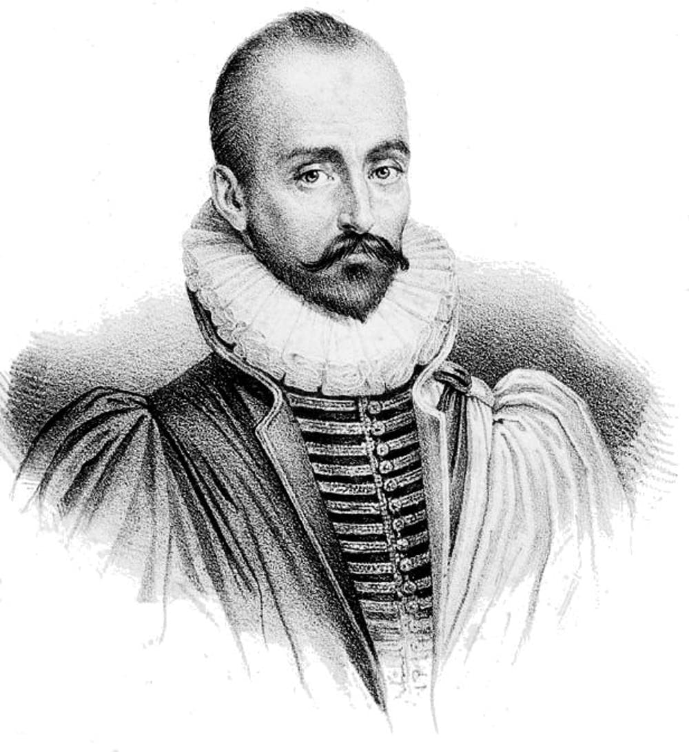 English Sample Essay Michel De Montaigne Wikimedia Commons Top English Essays also Christmas Essay In English Guide To The Classics Michel De Montaignes Essays Good Essay Topics For High School