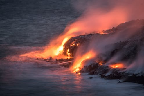magma power how superheated molten rock could provide renewable energy