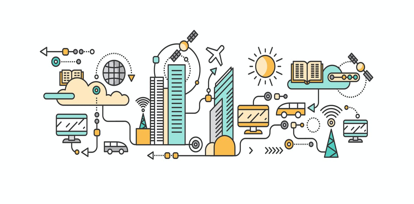 How To Ensure Smart Cities Benefit Everyone