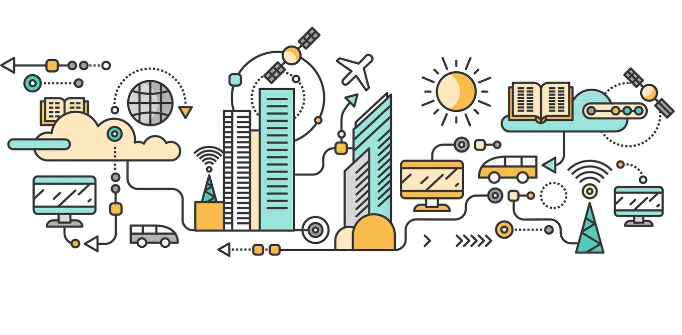 Could Team New Zealand Help Us Innovate In Education: How To Ensure Smart Cities Benefit Everyone