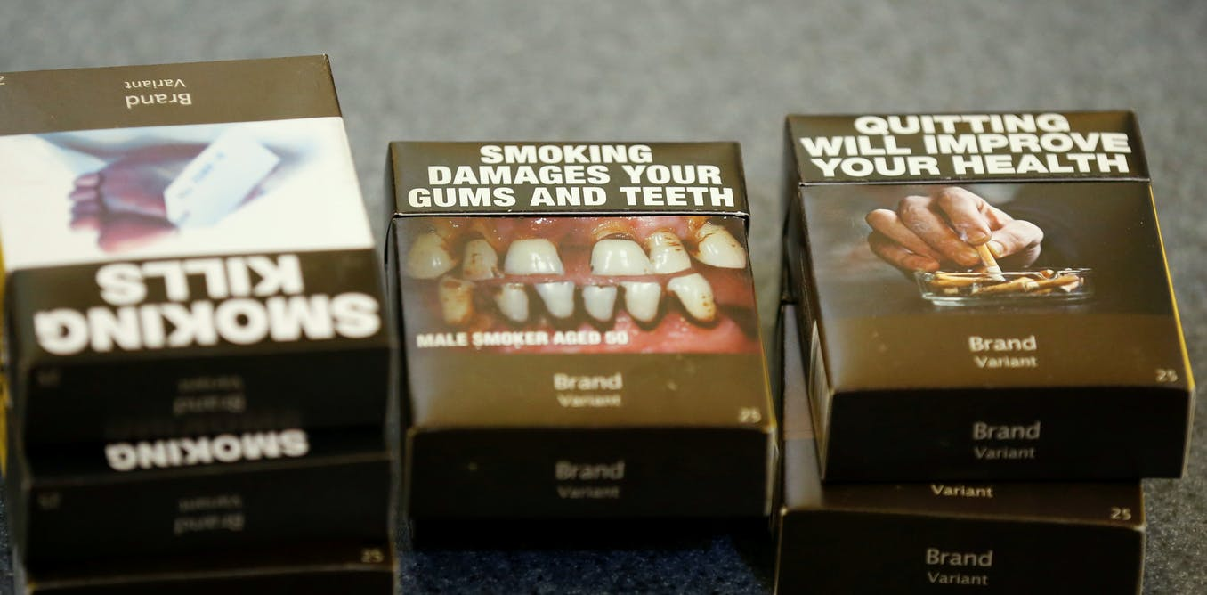 How the tobacco industry is gaming Australian health regulations