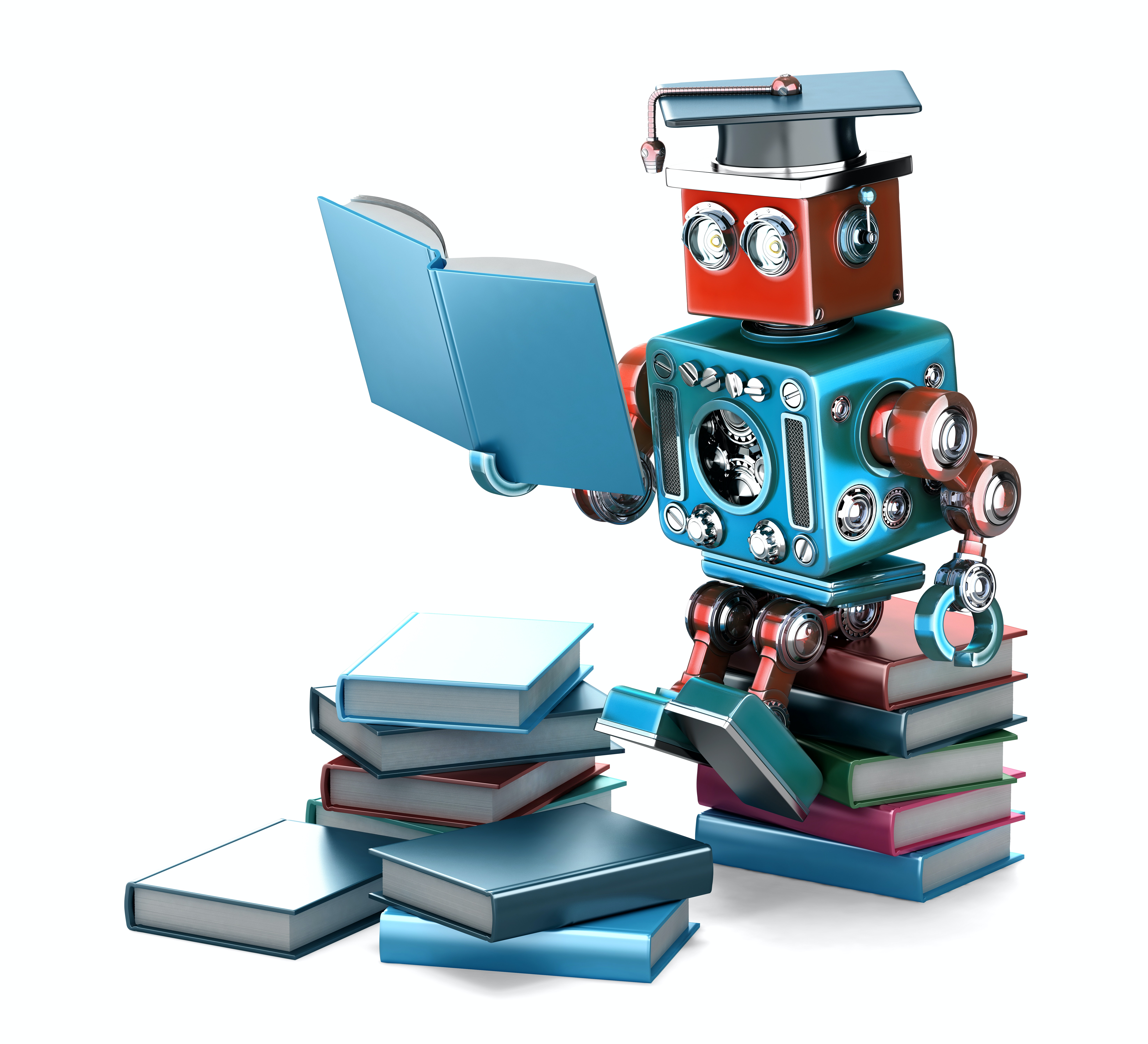 Understanding The Four Types Of Ai From Reactive Robots To Self
