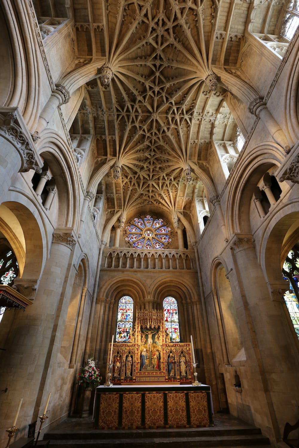 How Gothic buildings became associated with Halloween and
