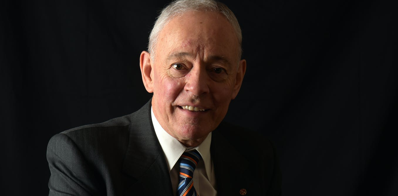 Now-resigned Bob Day may have been ineligible to sit in Senate