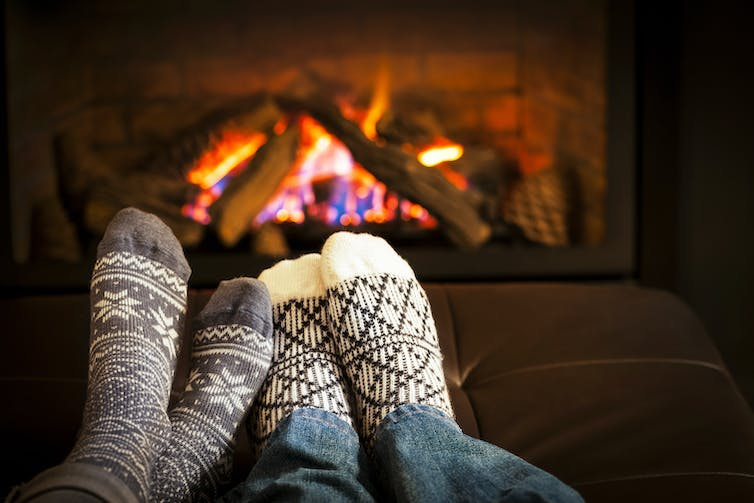 10 ways to keep your house warm (and save money) this winter