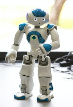Robots likely to be used in classrooms as learning tools, not teachers