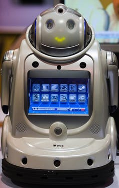 Robots likely to be used in classrooms as learning tools