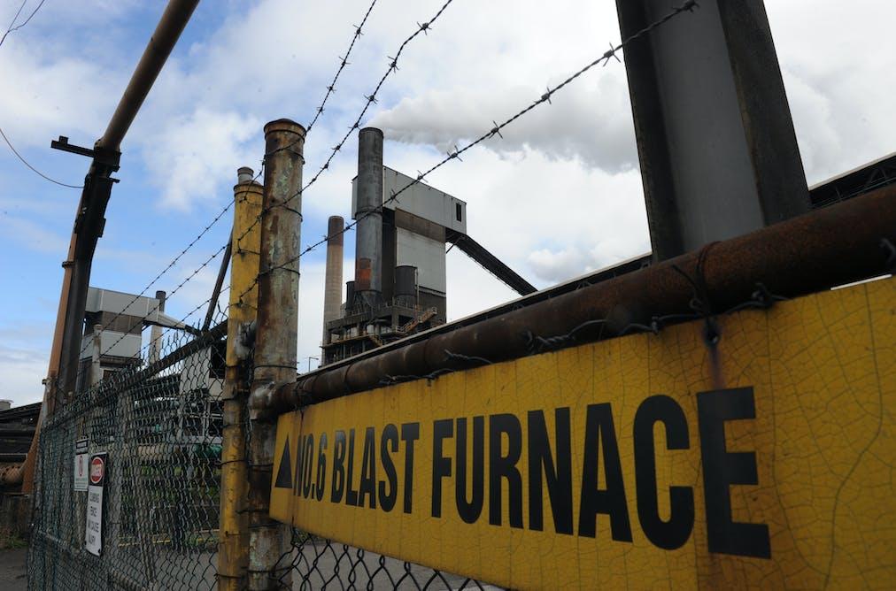 Arrium's collapse shows Australia must get a lot smarter