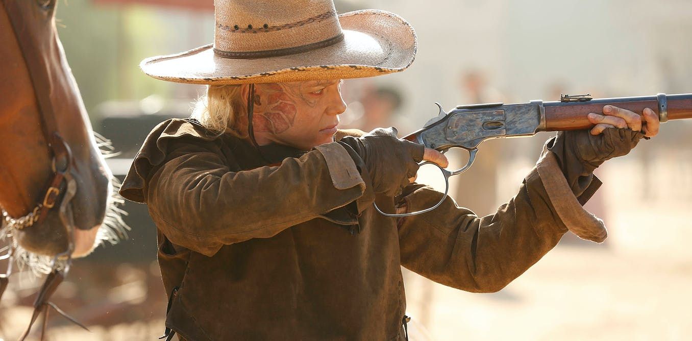 what hbo s westworld gets wrong and right about human nature