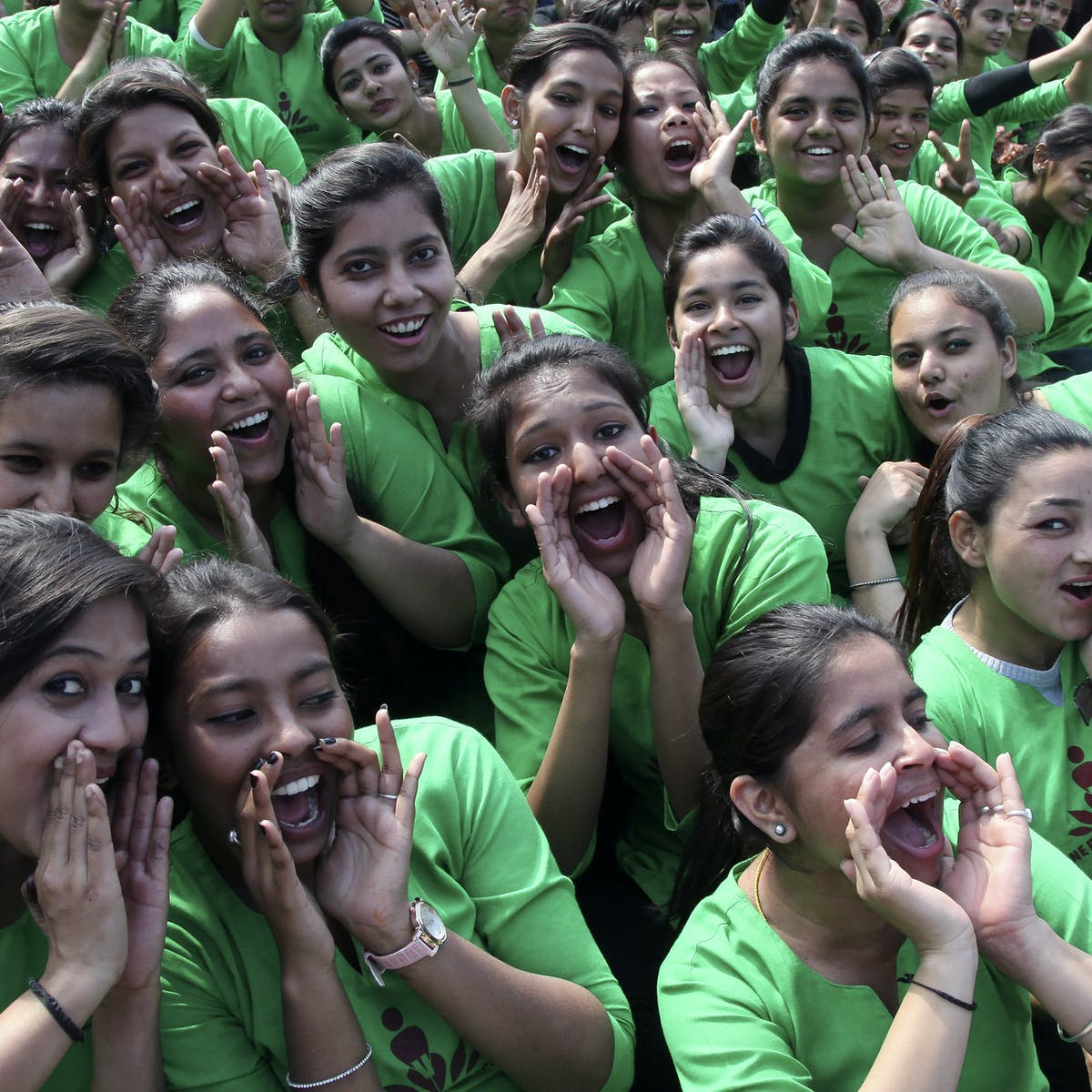 Achieving gender equality in India: what works, and what doesn't
