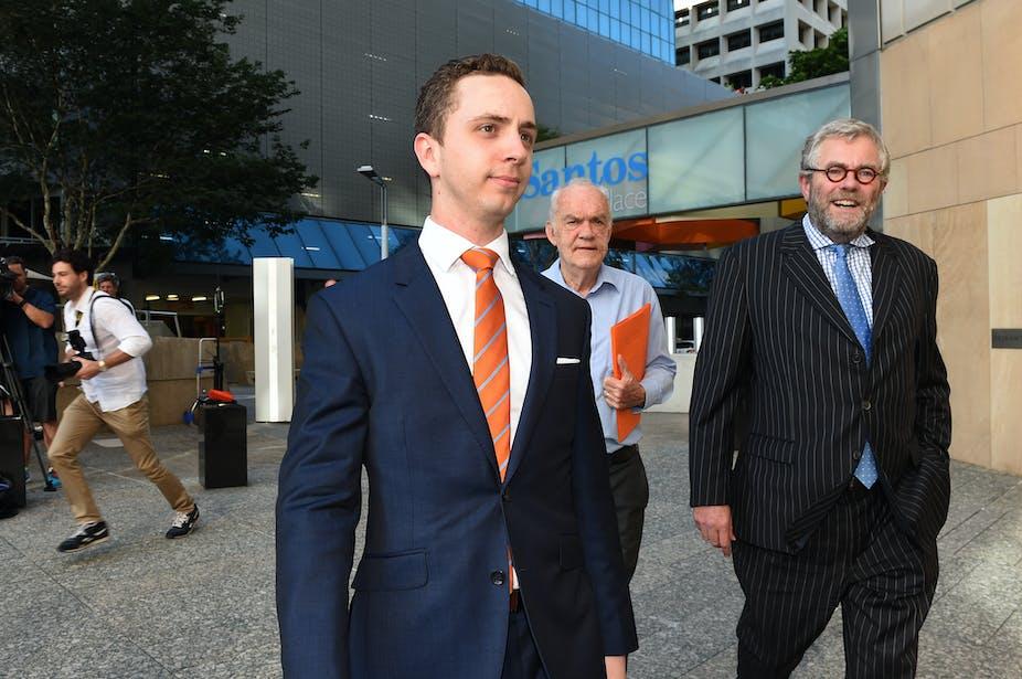 QUT discrimination case exposes Human Rights Commission failings