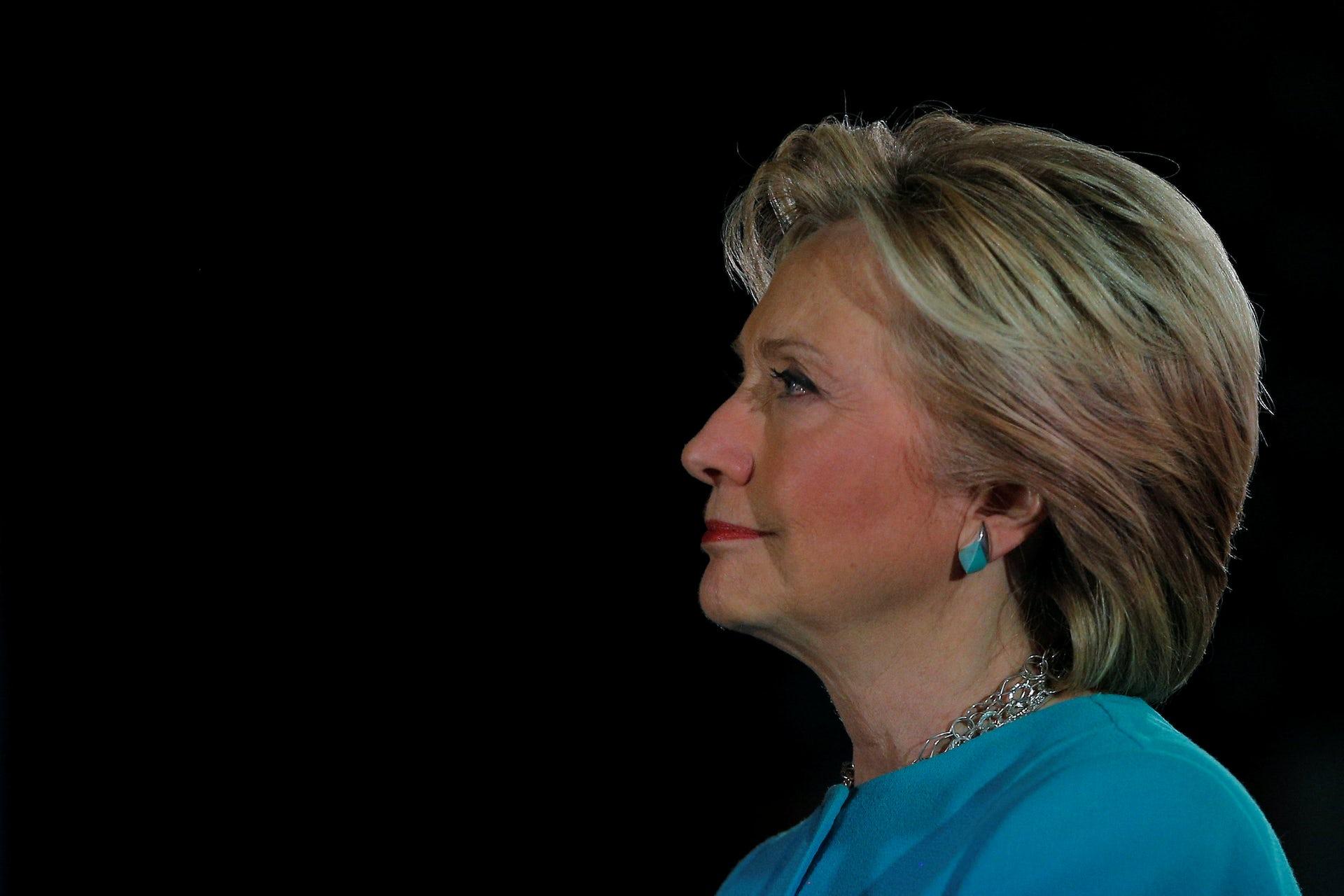 R. B. Hillary