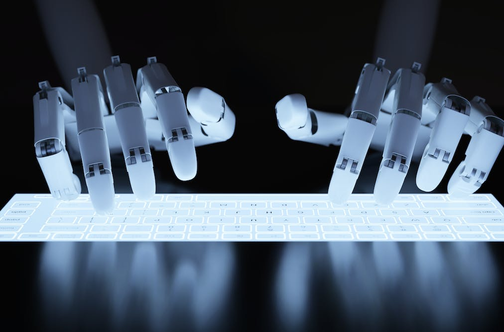 Fighting online trolls with bots