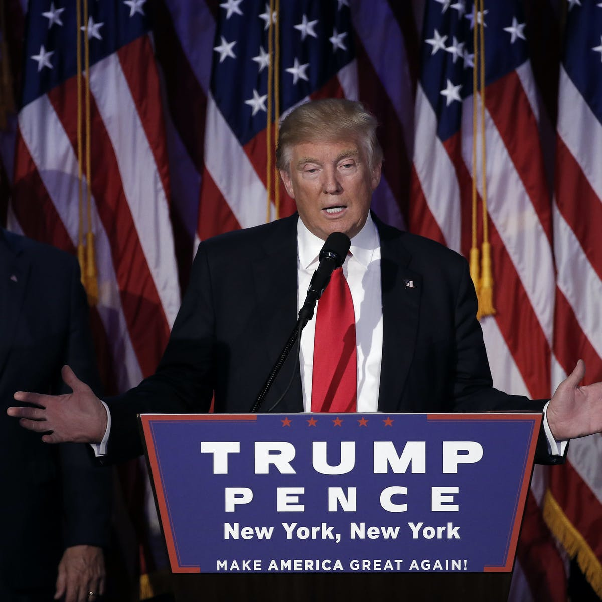 Donald Trump wins US election:  scholars from around the world react