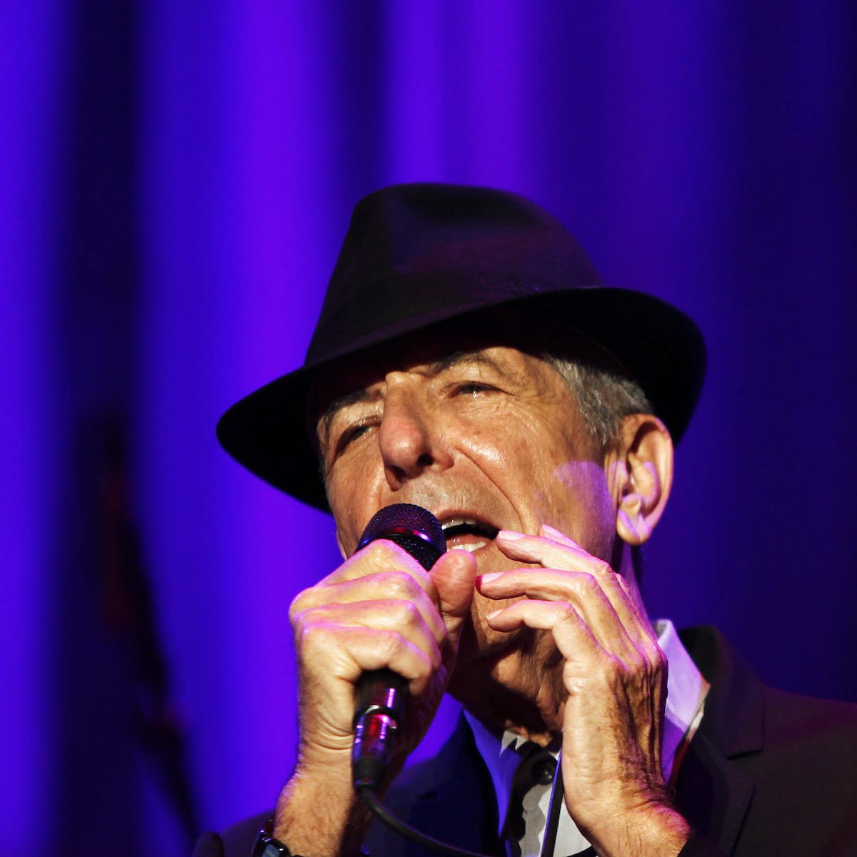Hallelujah: how an ignored Leonard Cohen song became a