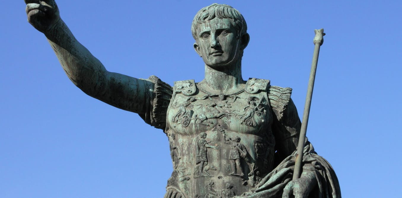 augustus achievements on roman society Augustus caesar (27 bce - 14 ce) was the name of the first and, by most accounts, greatest roman emperoraugustus was born gaius octavius thurinus on 23 september 63 bce.
