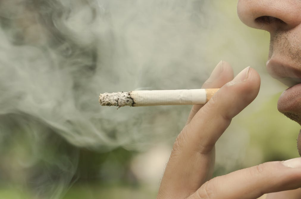 Eight things that have changed since the smoking ban ten years ago