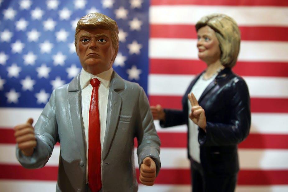 How Donald Trump won the 2016 meme wars