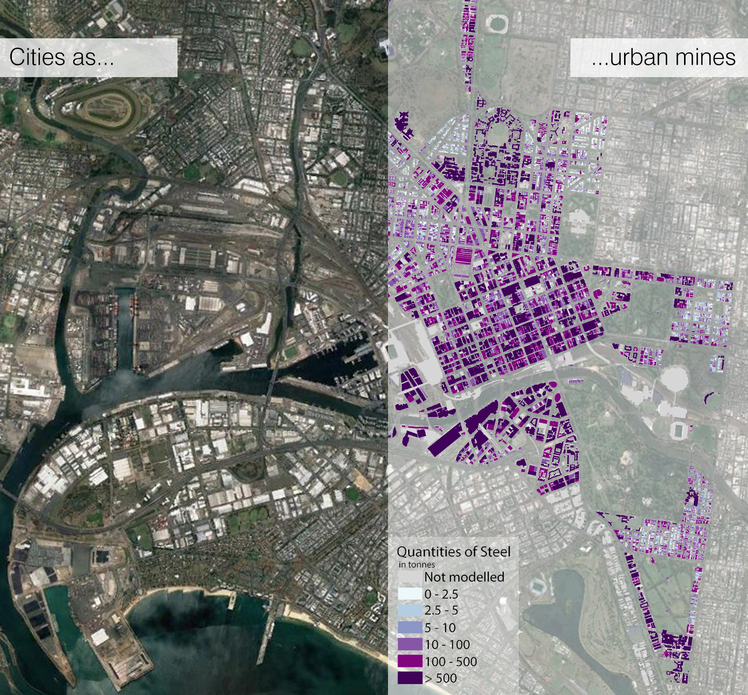 Our cities need to go on a resource diet