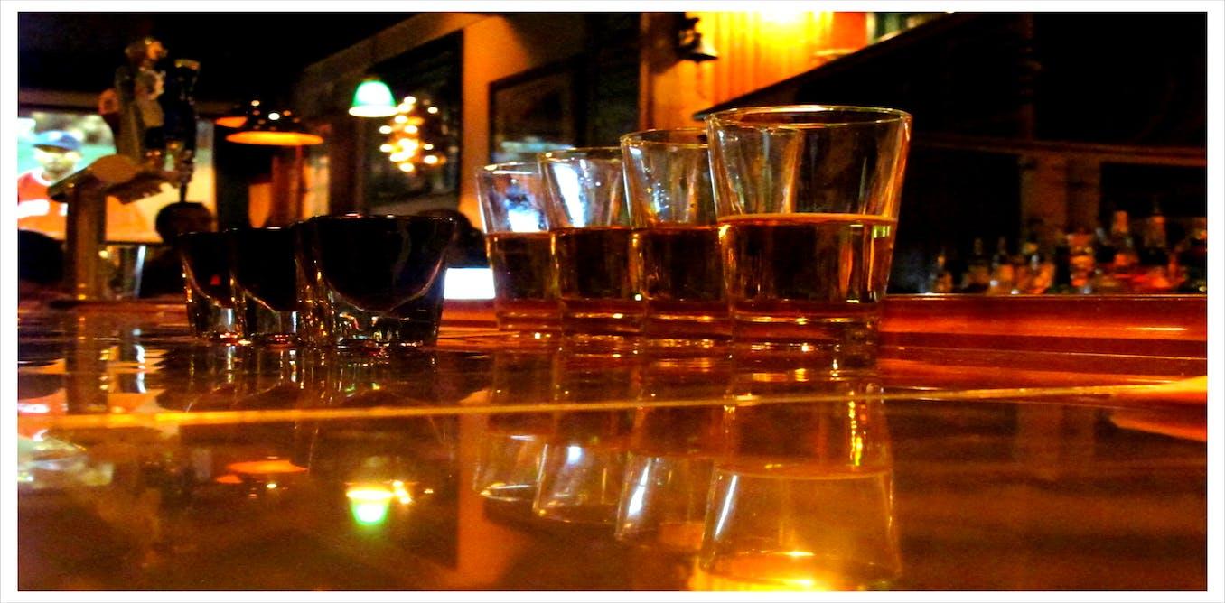 persuasive essay on alcohol beverage
