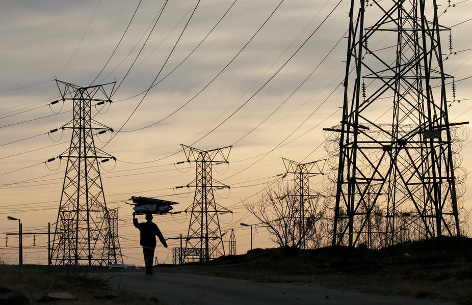 South Africa has a new energy plan  But will it break the bank?