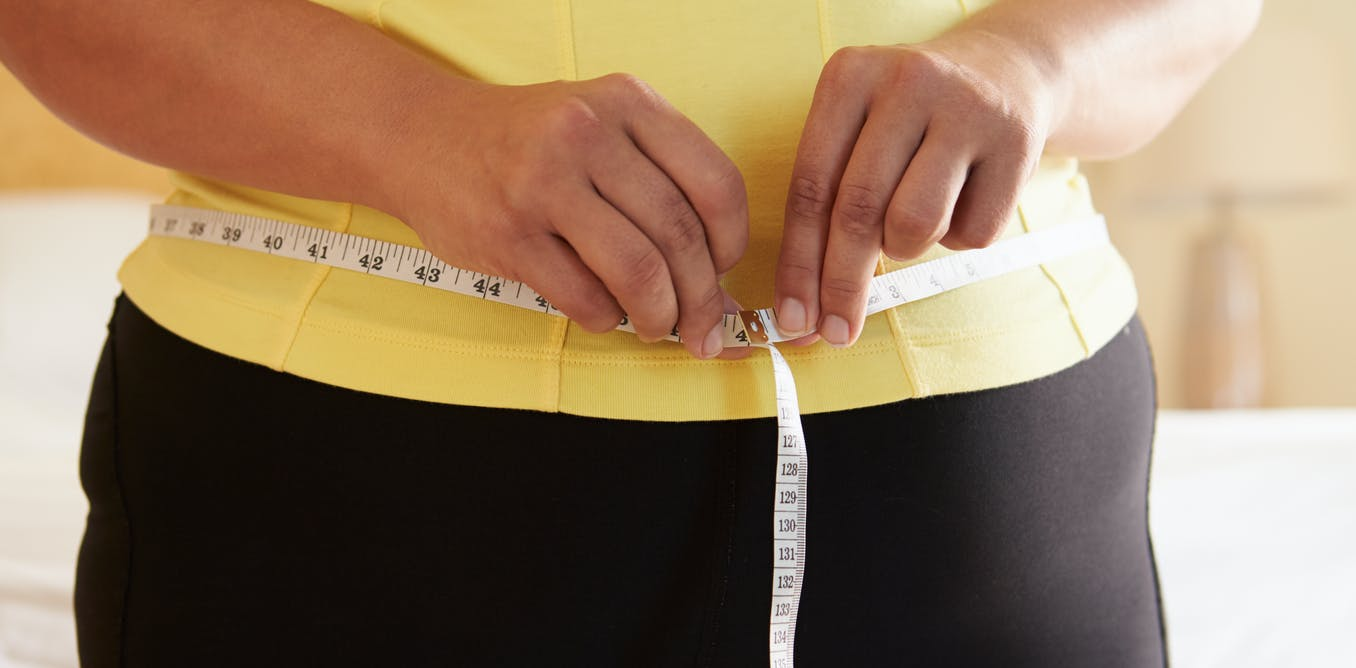 belly fat burning techniques