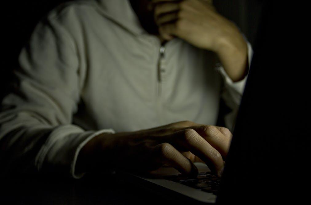 Stranger danger' in the online and real world