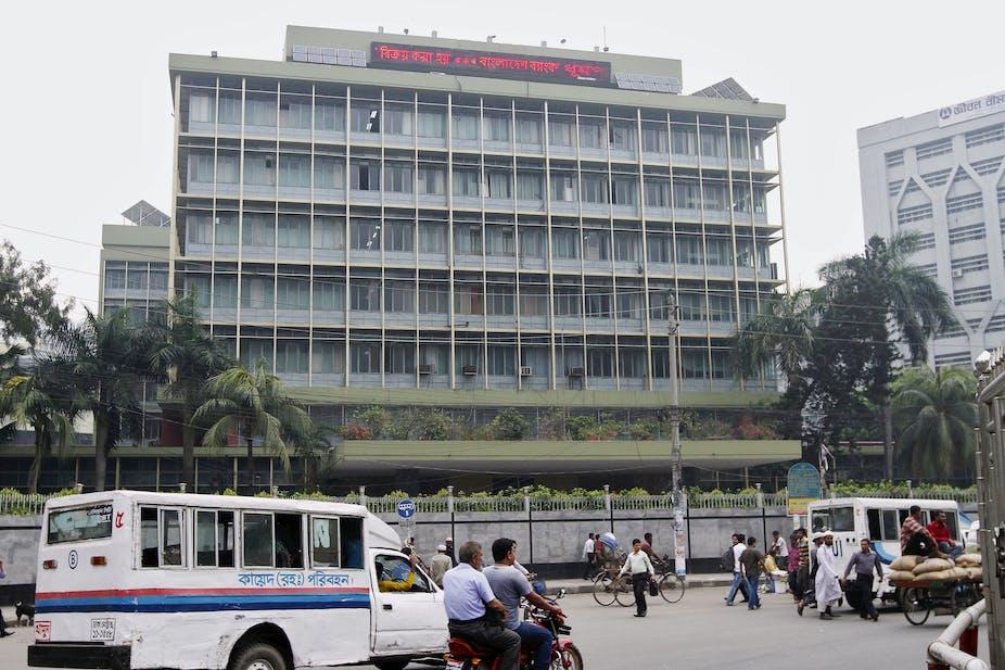 For Bangladeshi banks, social responsibility means loyalty