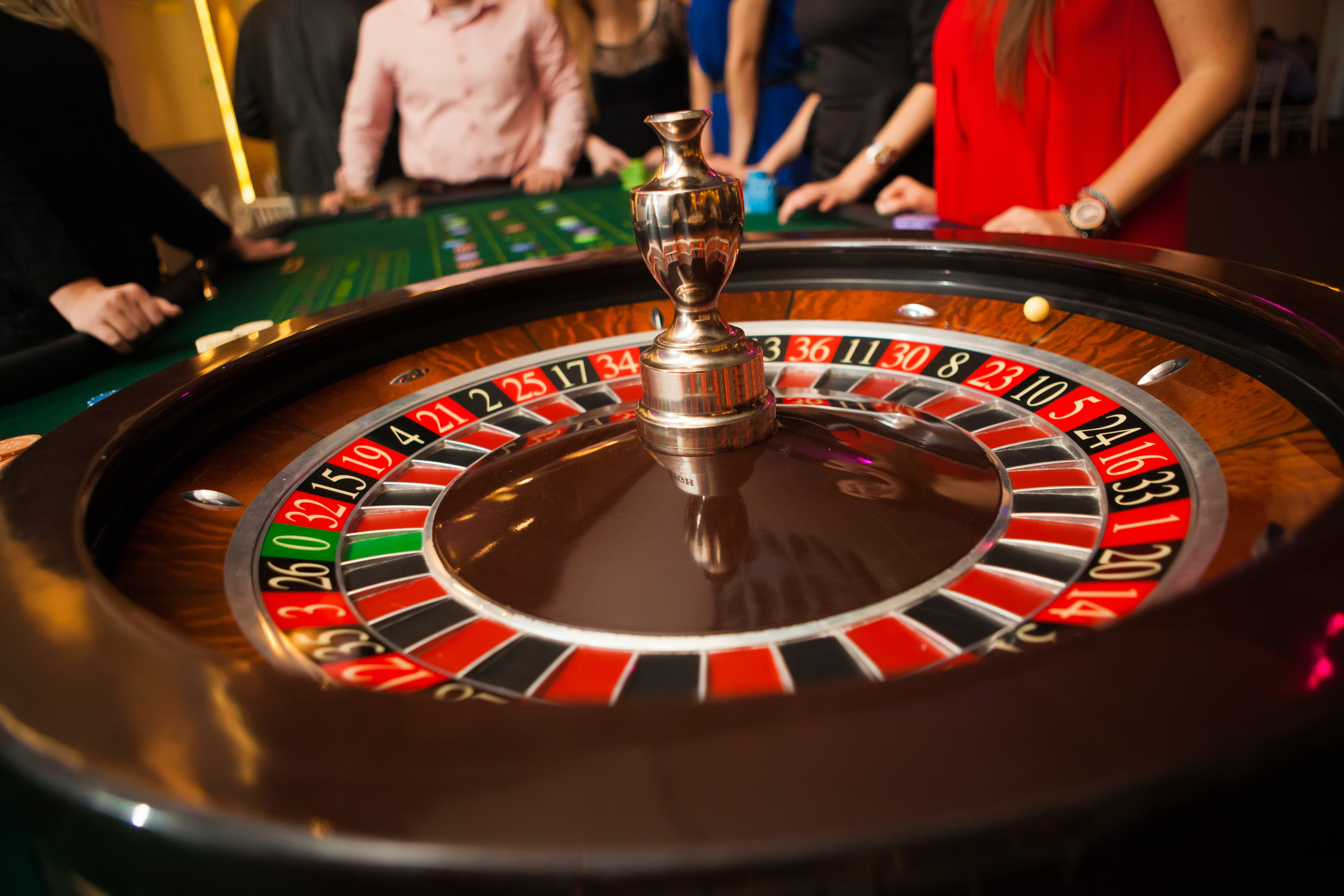 How to beat roulette in a casino Is it possible to beat an online casino in roulette