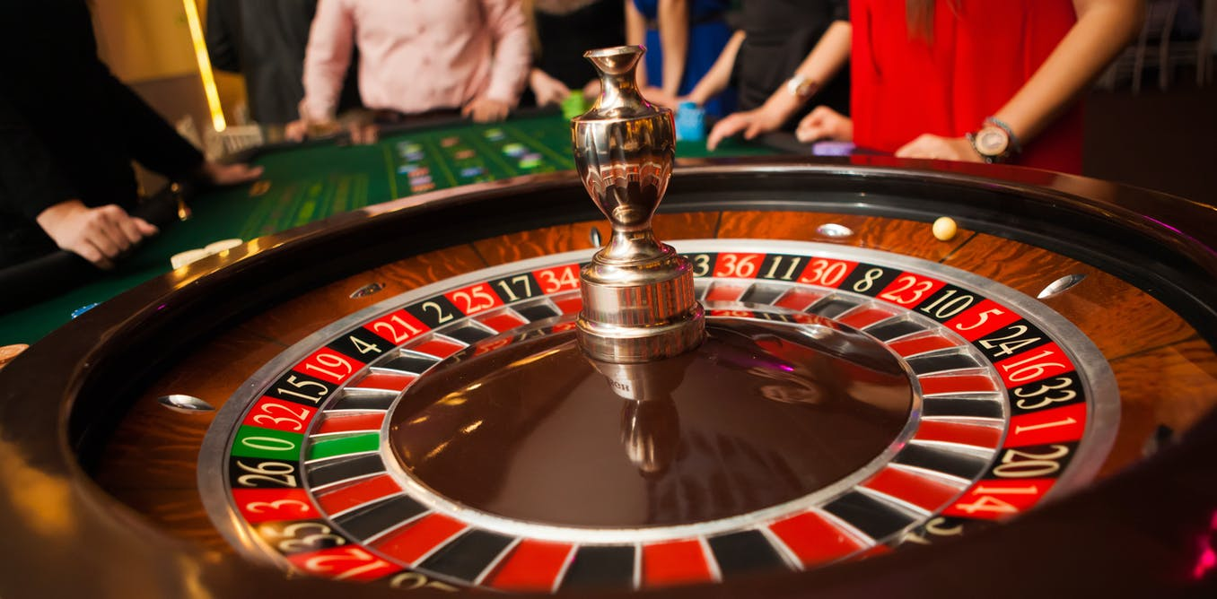 Can Maths Help You Win At Roulette