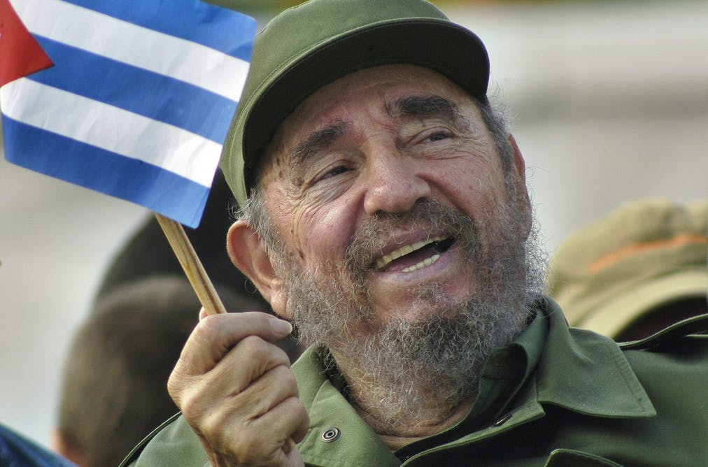 importance of fidel castros economic policies A detailed biography of fidel castro that fidel castro complained about cuba's economic to emulate fidel by vigorously defying us policies.