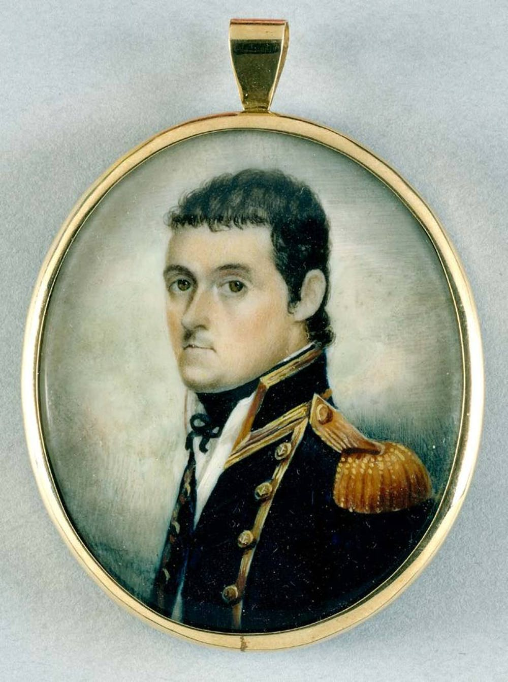 The limits of empathy: Matthew Flinders' encounters with Indigenous