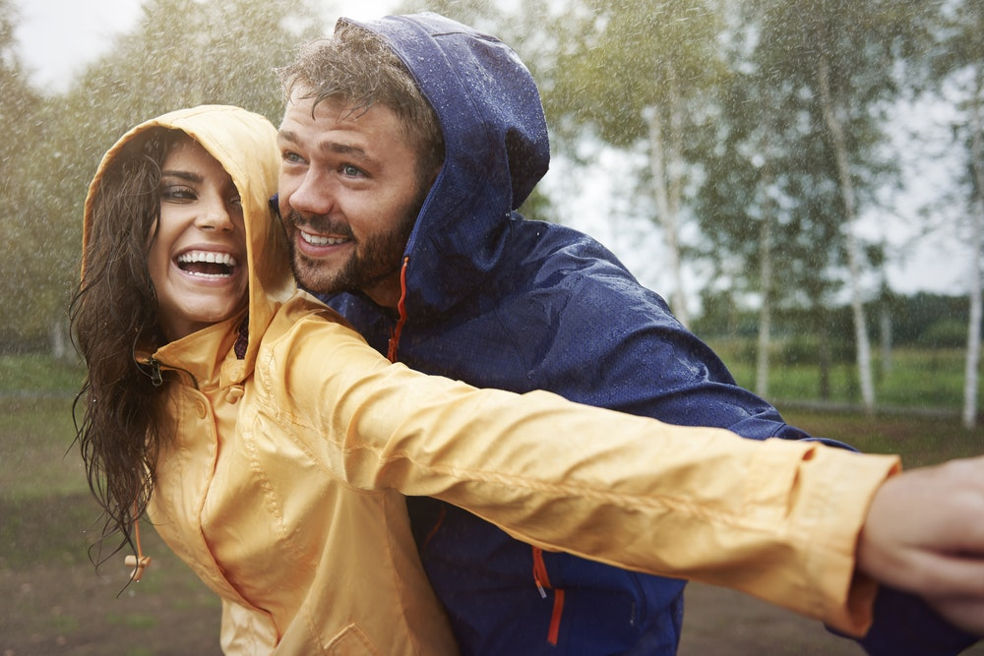 Dating like a feminist ethic of risk