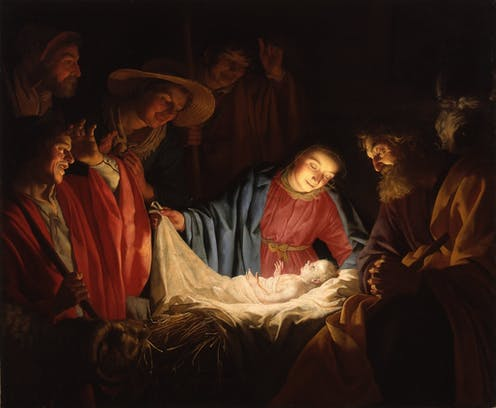 When Is Christmas Observed.How Did We Come To Celebrate Christmas