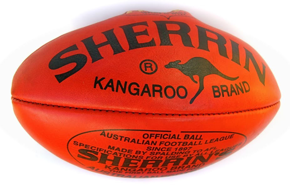 on the ball does the afl need to design a better footy