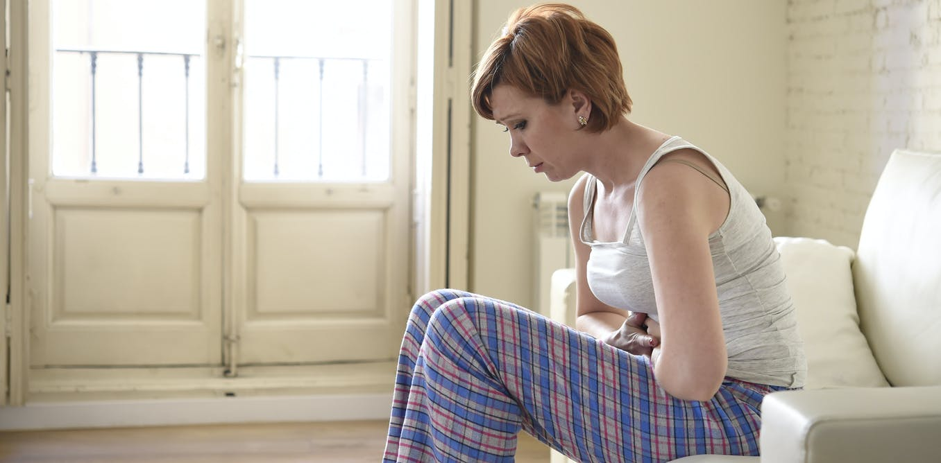 http://theconversation.com/health-check-are-painful-periods-normal-62290