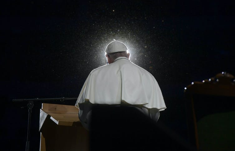 catholic church adultery forgiveness
