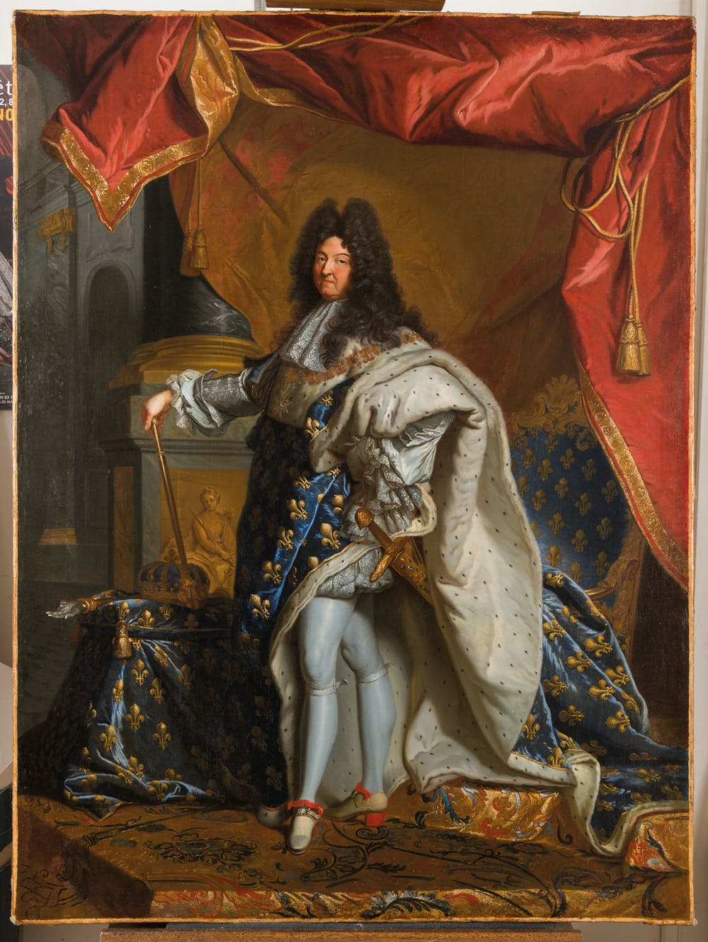 friday essay what is it about versailles  louis xiv 1701 12 studio of hyacinthe rigaud © chateau de versailles dist rmn grand palais christophe fouin