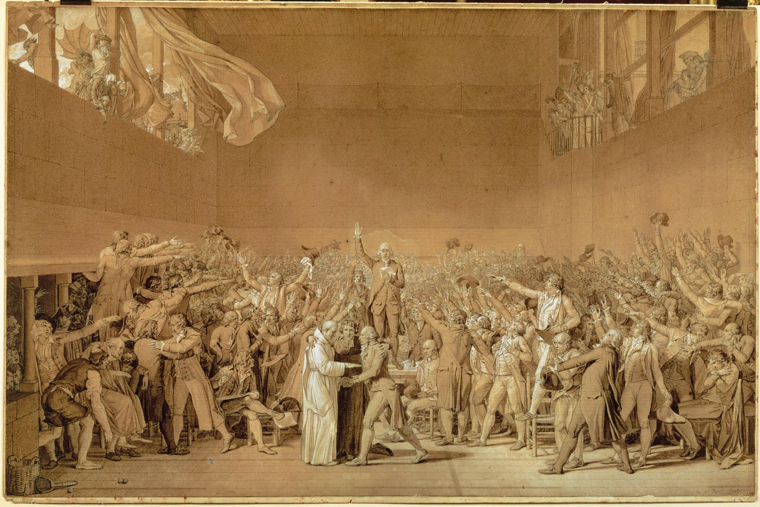 Friday Essay What Is It About Versailles